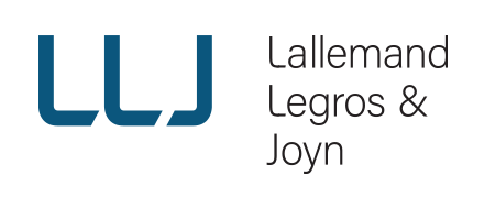 Logo Lallemand Legros & Joyn