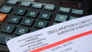 Contrat d'assurance-vie – Donation – Mention dans la déclaration fiscale