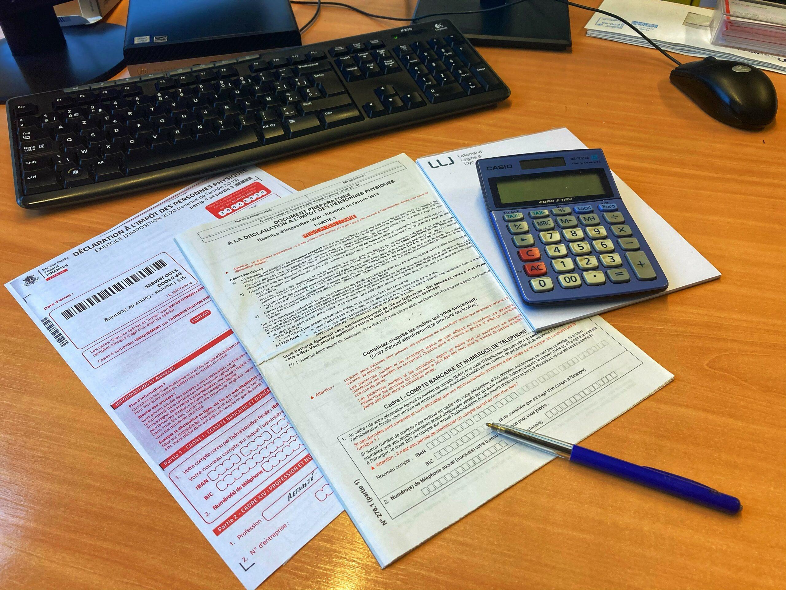 Background Nouvelle taxe sur les comptes-titres et branches 23 : de l'ambigüité politique à l'aberration juridique